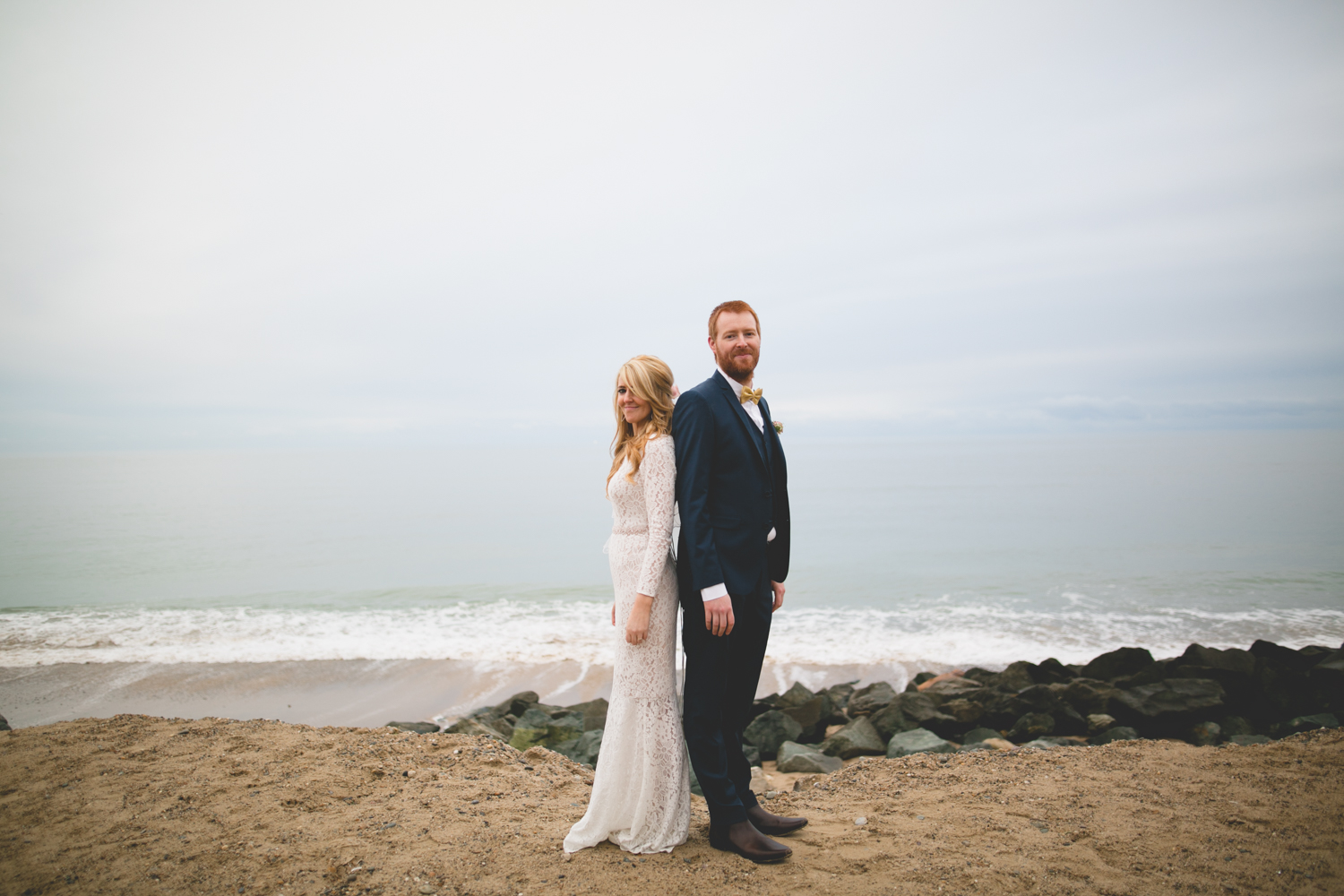 beach Photographs for wedding in Gorey
