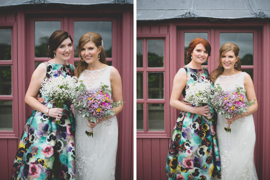natural style wedding photography Dublin, Ireland