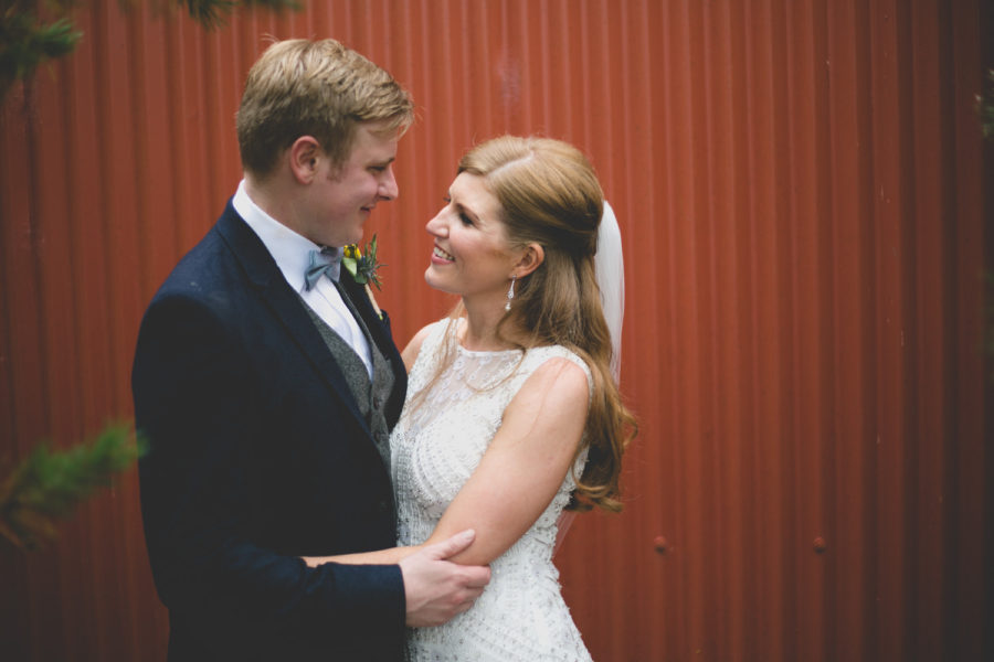 Aoife & Yossa's Mount Druid Wedding