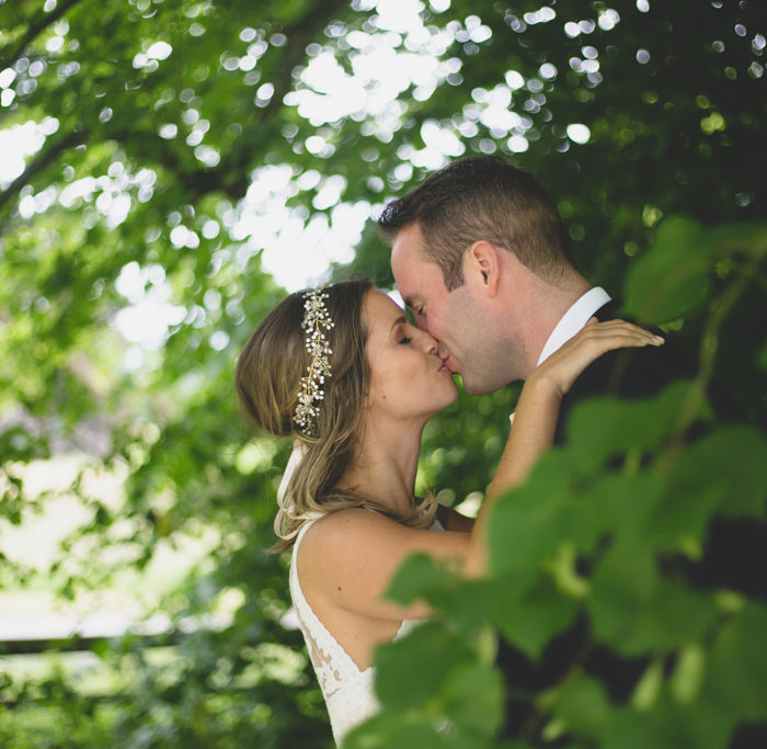 Edel & Mark's Lisnavagh House Wedding