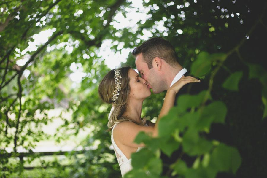 Edel & Mark's Lisnavagh House Wedding