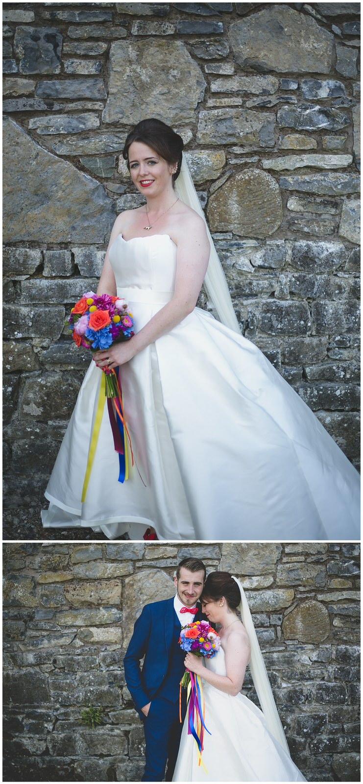 Irish wedding photographer - Wild Things Wed