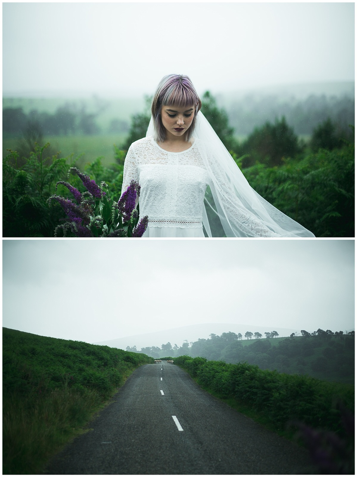 Alternative and contemporary Irish Wedding photographer based in Dublin