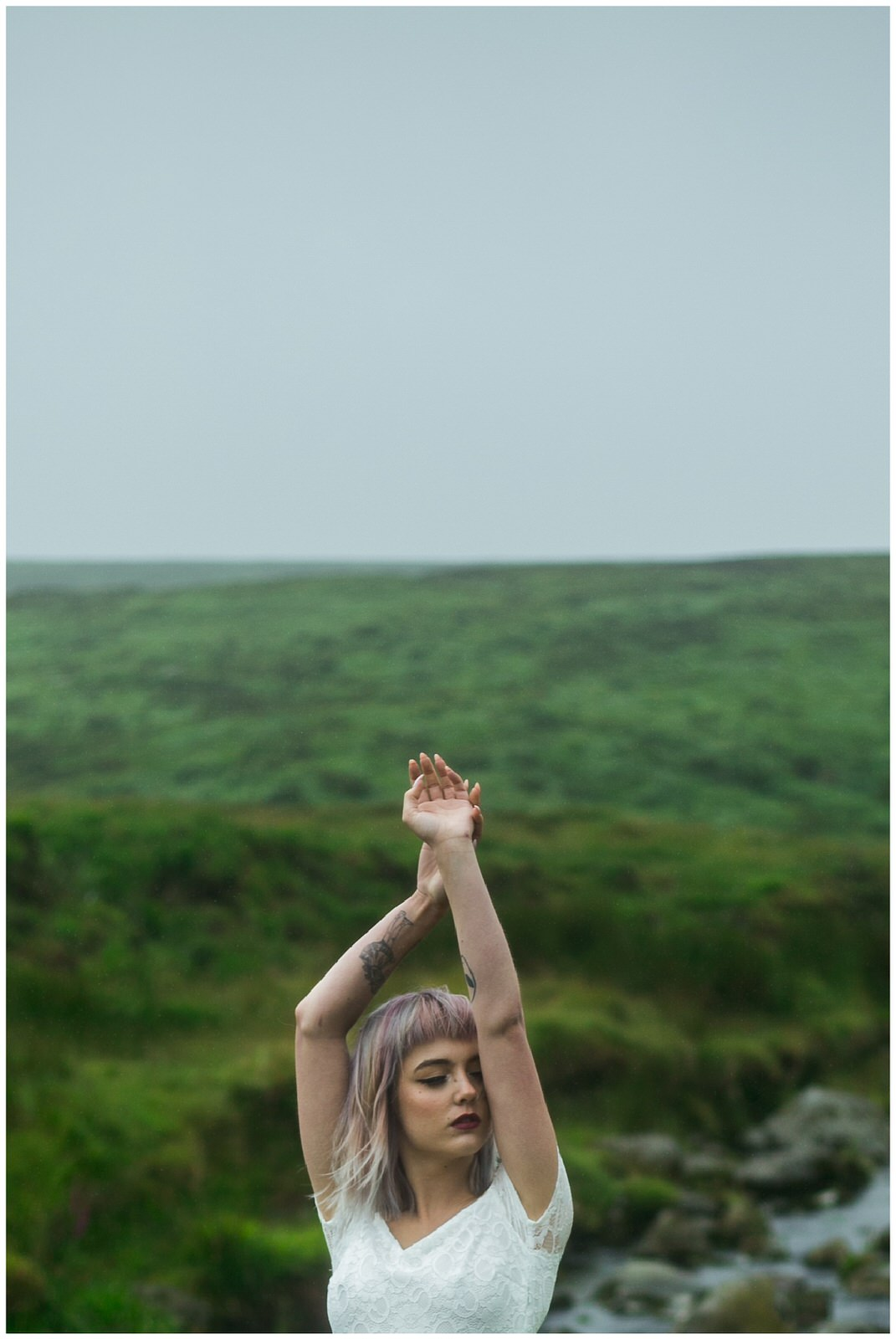 Wild Things Wed Photography - Caroline Mc Nally