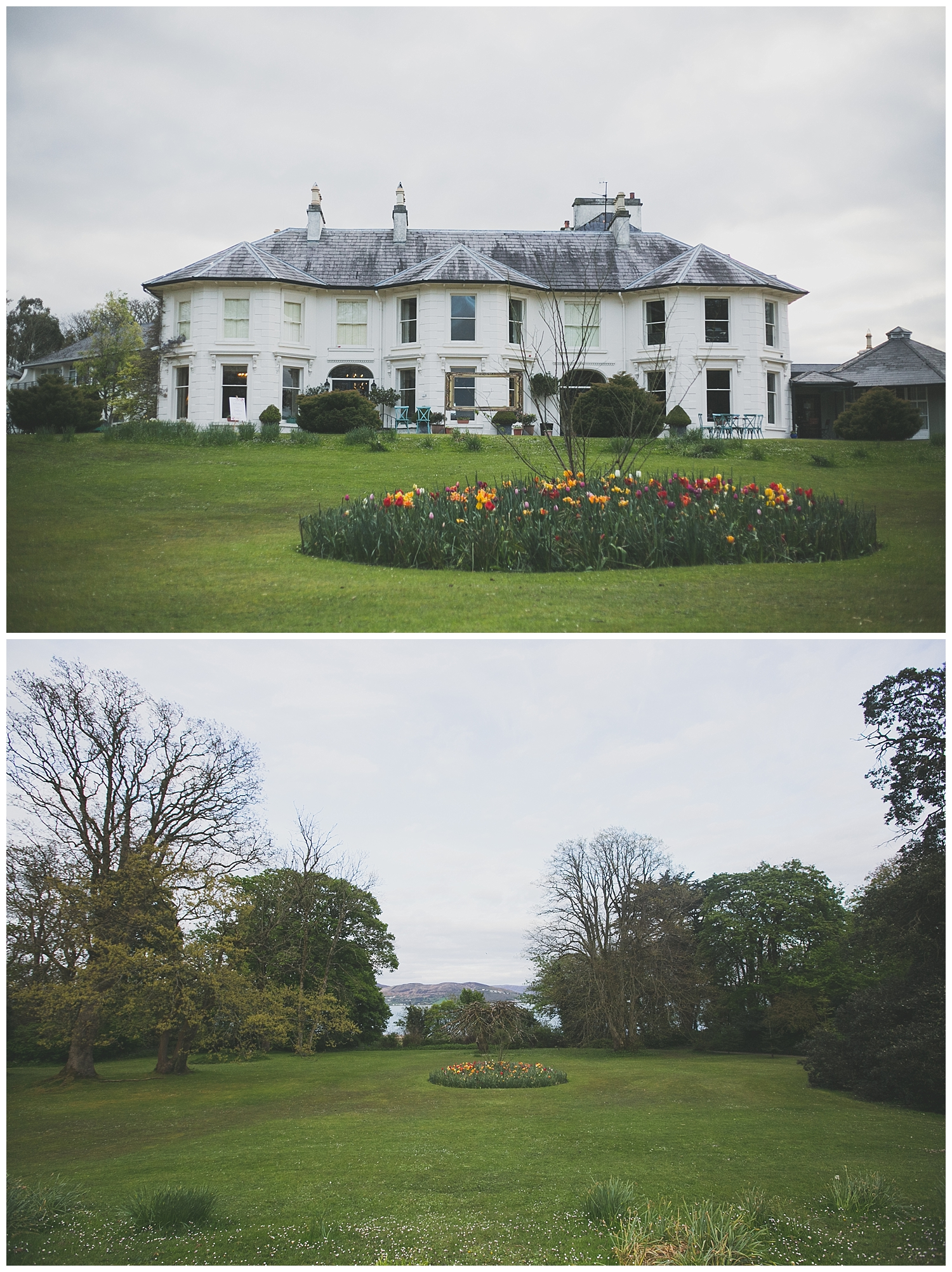 Rathmullan House wedding venue in Donegal