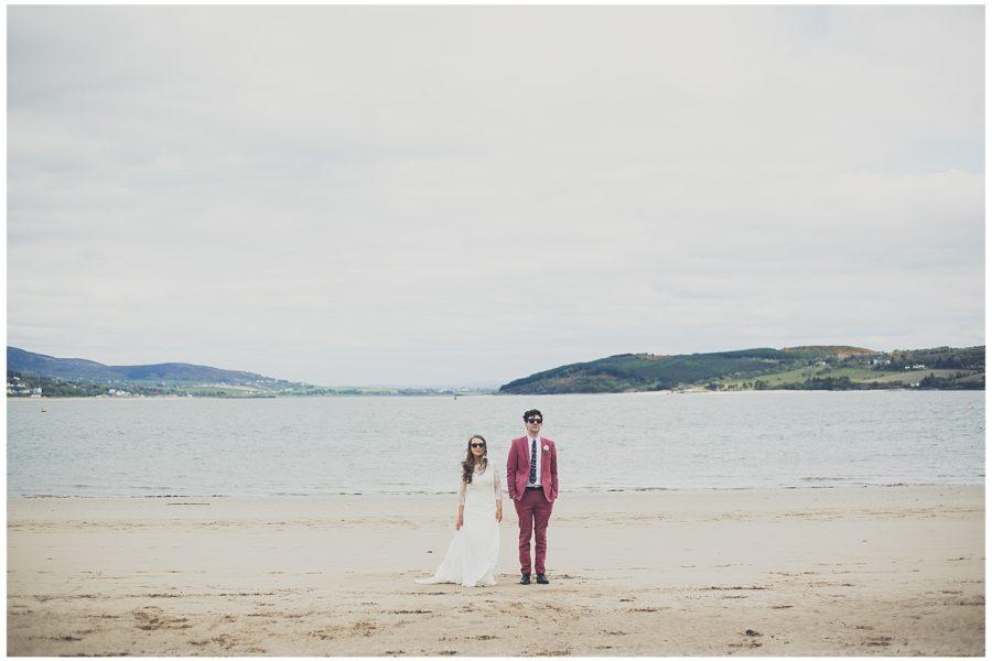 Siobhan & Emile's Donegal Seaside Wedding - Rathmullan House