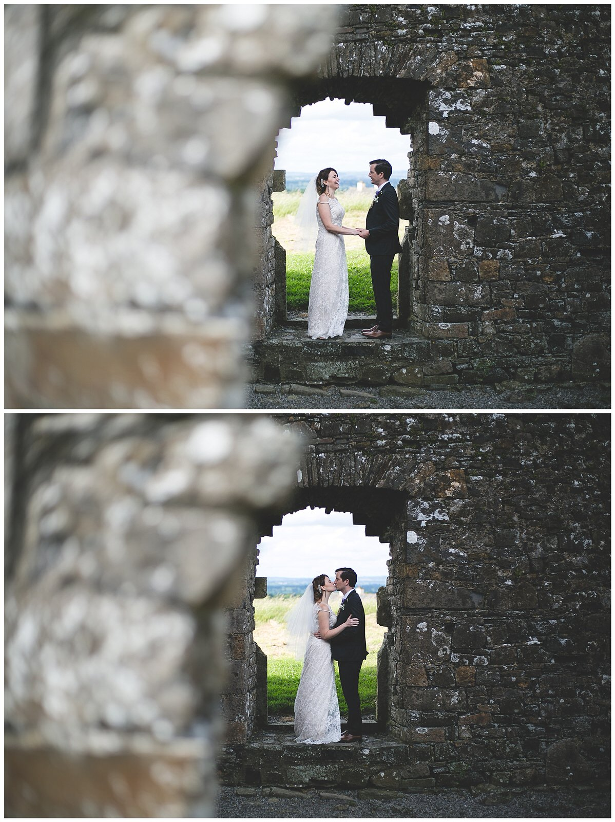 Wild Things Wed wedding photographer based in Dublin