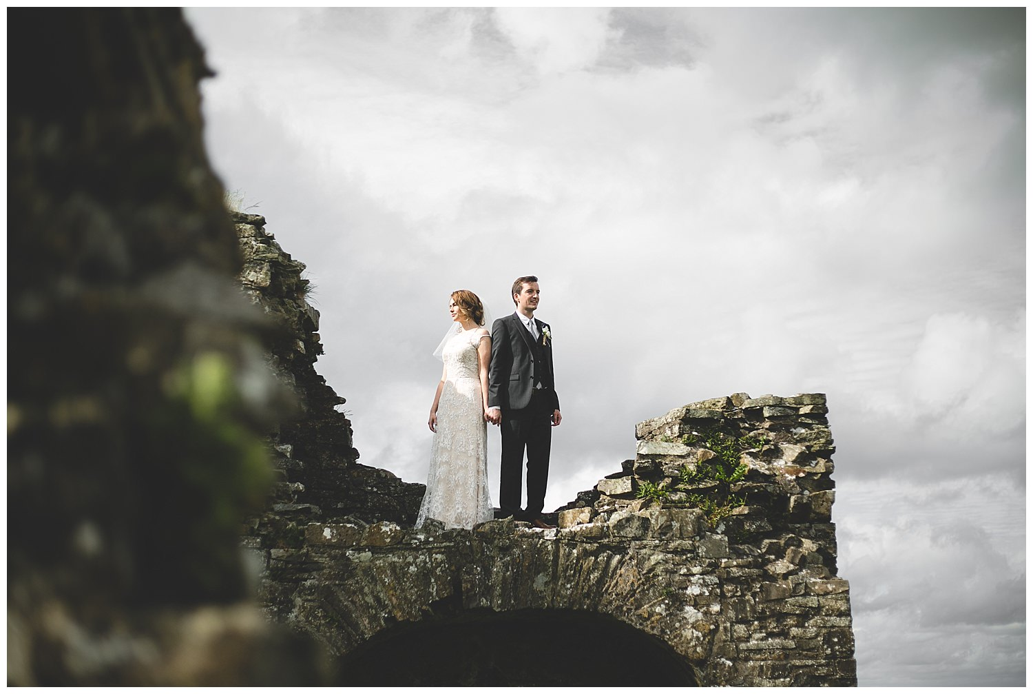 Contemporary, alternative & natural wedding photography - Wild Things Wed