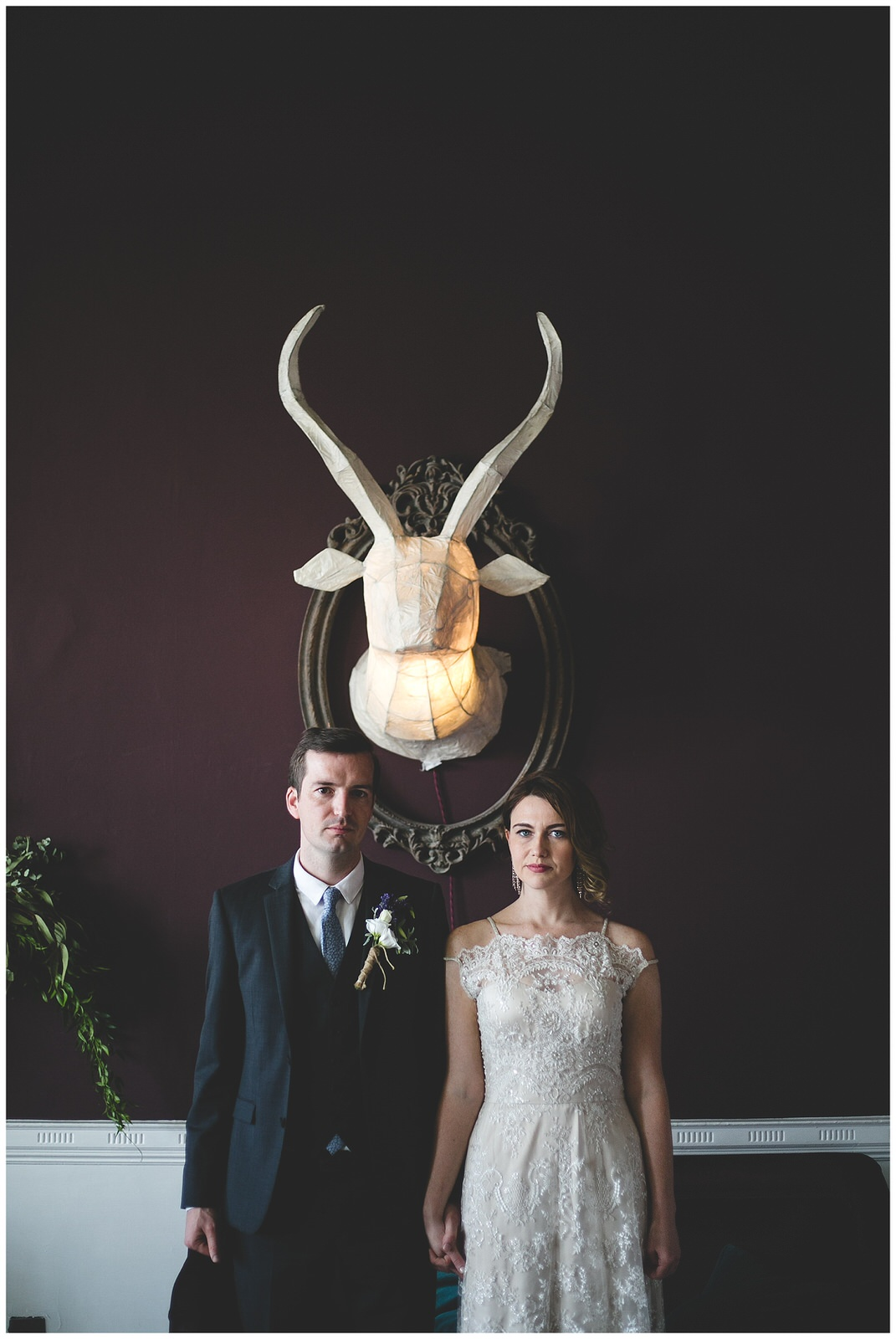 Wild things wed photography - Bellinter House Wedding