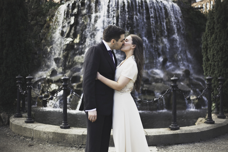 10 Awesome Locations To Take Your Wedding Photographs In Dublin City Centre (South Side)