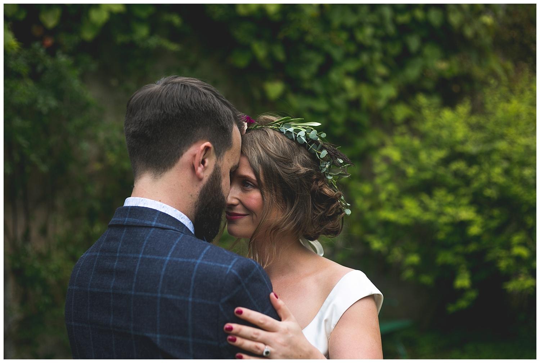 Killyon Manor Woodland Wedding