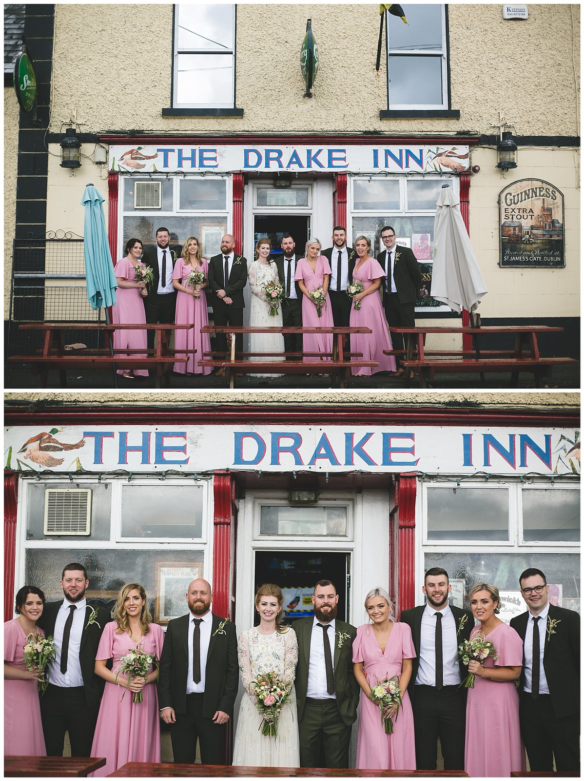 The Drake Inn Pub