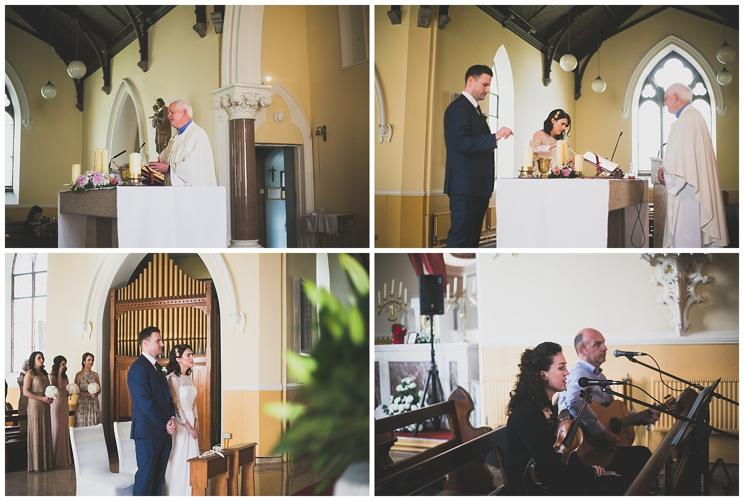 St nicholas of myra wedding
