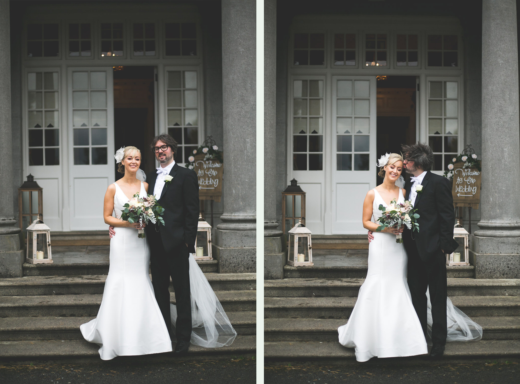Palmerstown Estate and House wedding venue