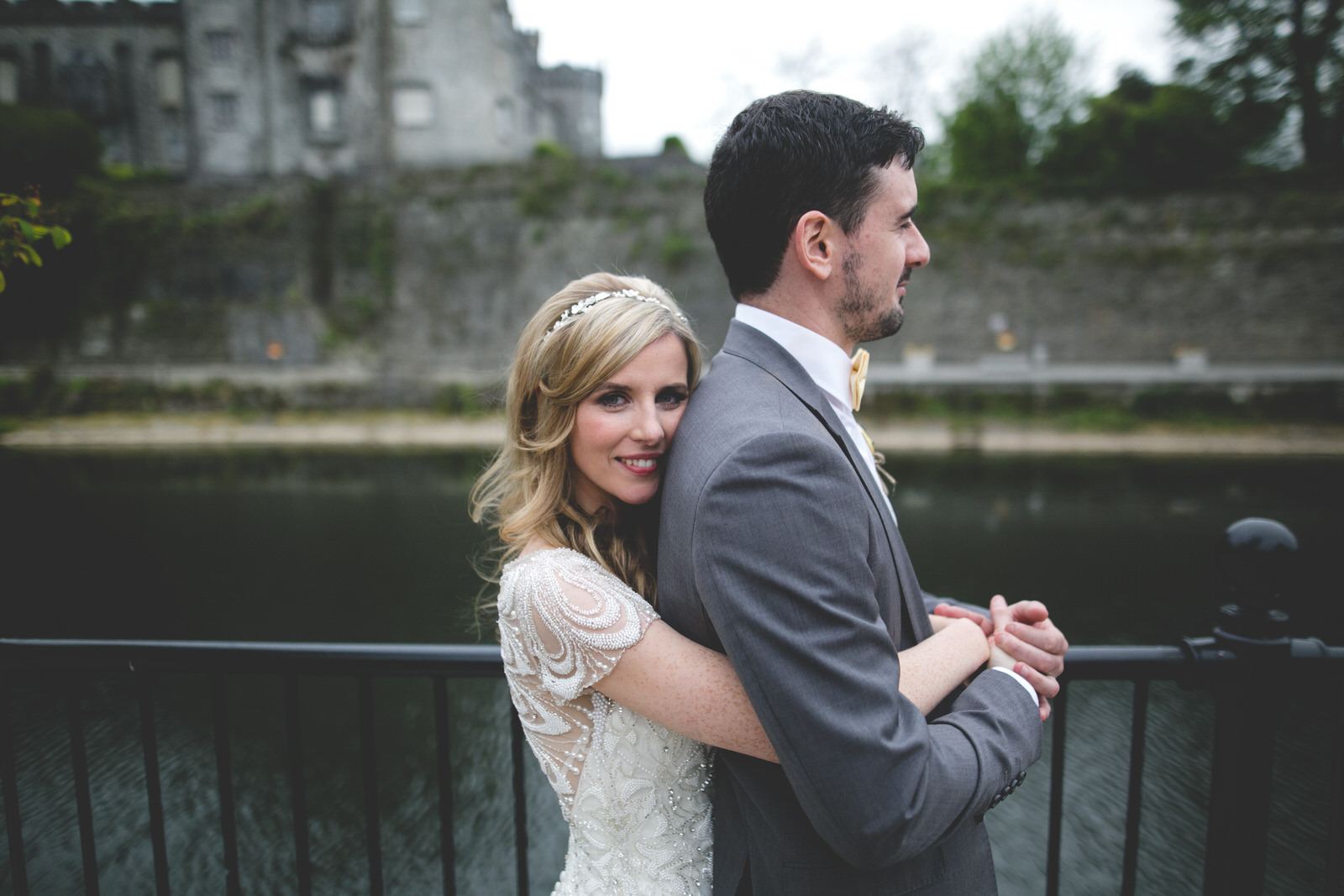 River court kilkenny hotel wedding