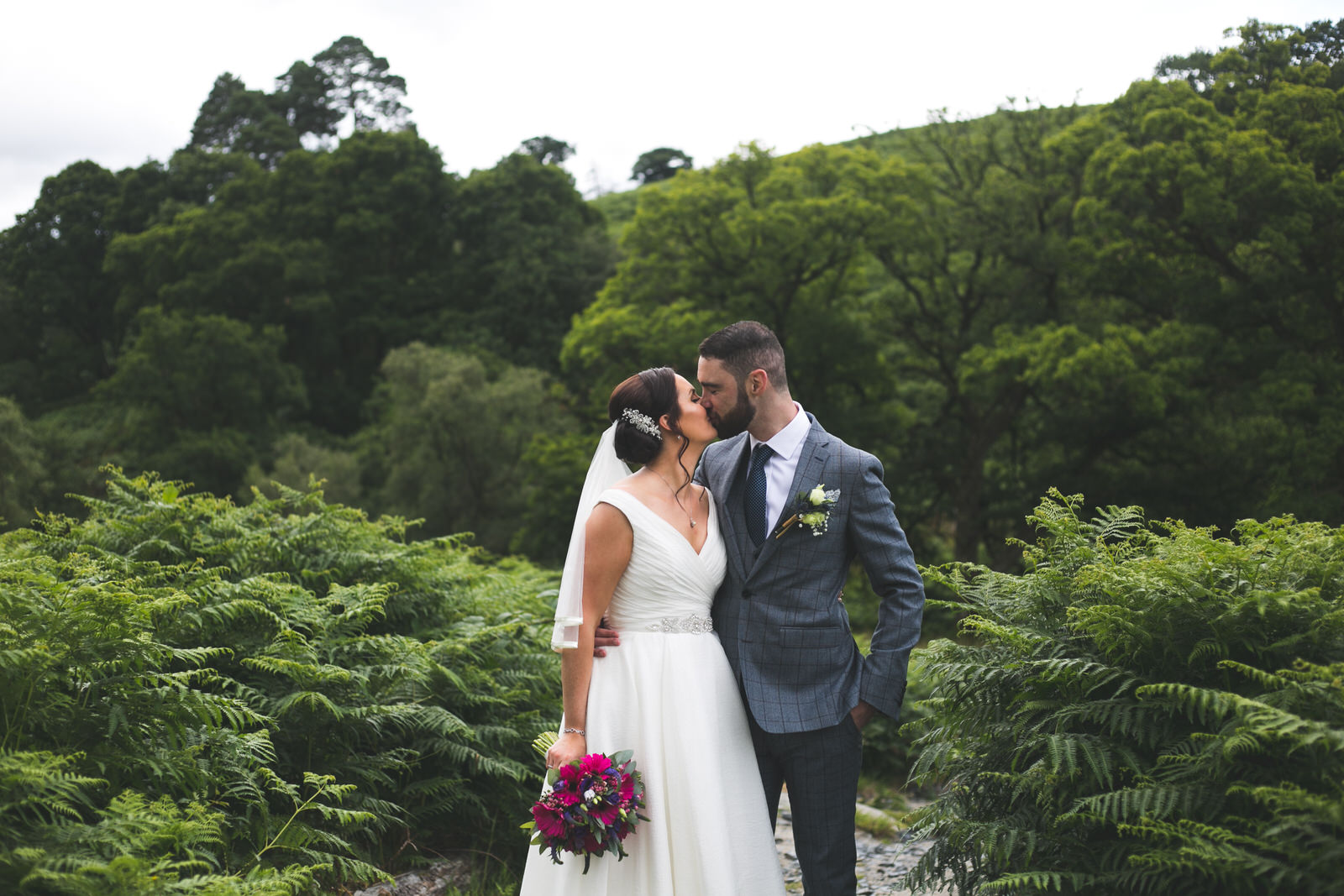Kippure estate wedding venue in wicklow mountains