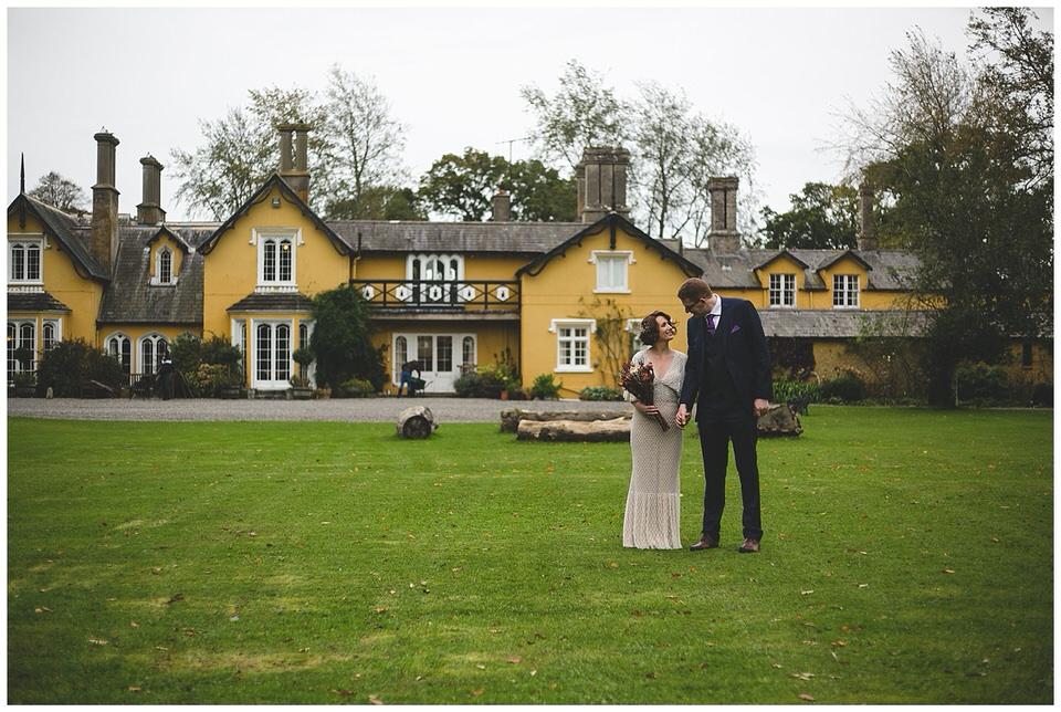 Martinstown House Wedding Venue