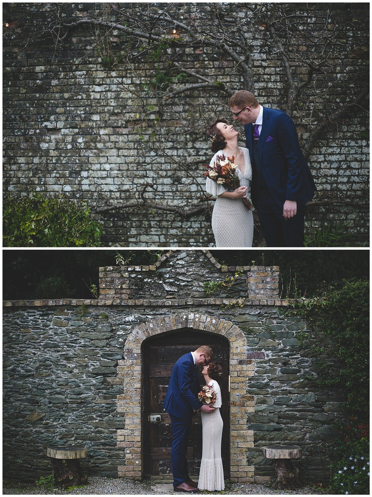 Wedding photography by Wild things wed