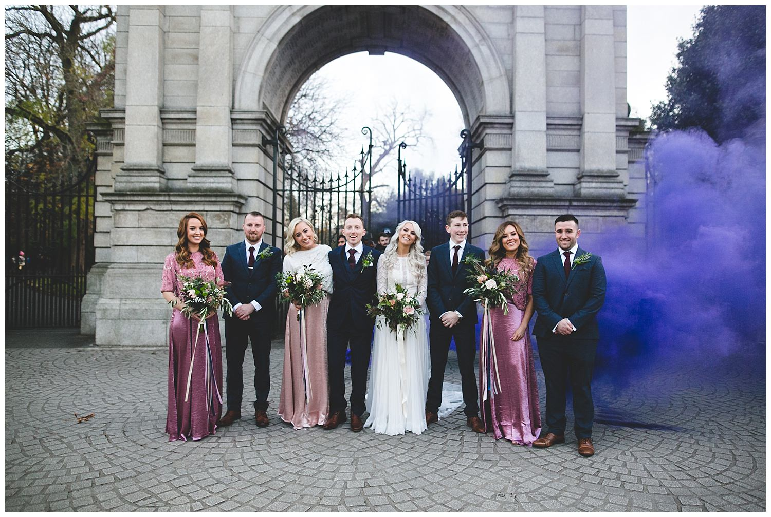 Wild things Wed Photography Dublin City Wedding