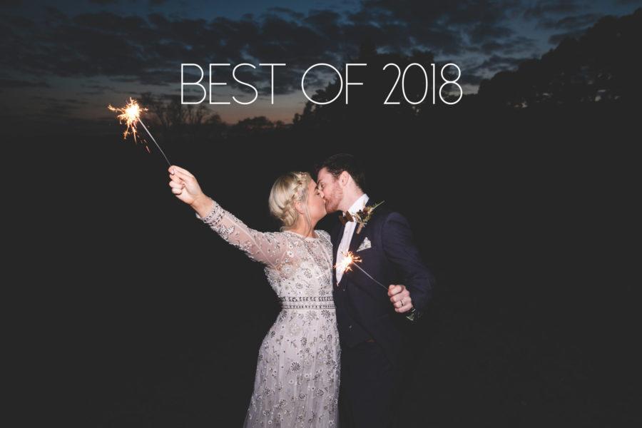 All Killer no Filler! - Best of 2018