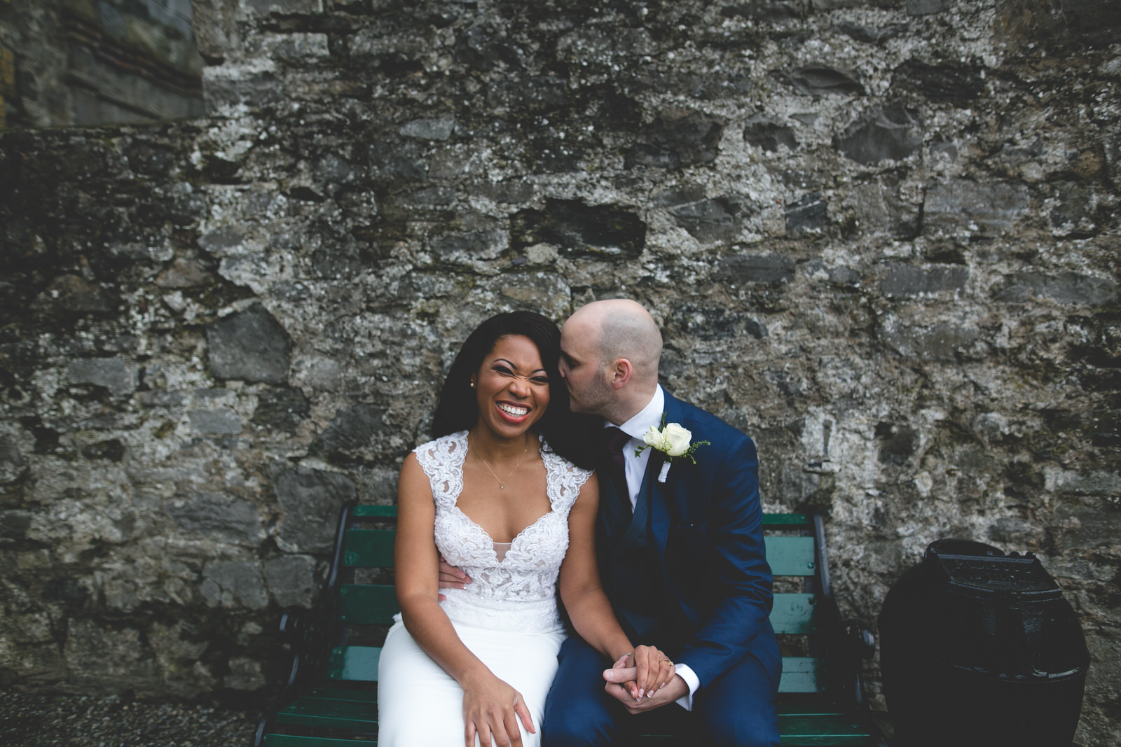 Drimnagh castle wedding