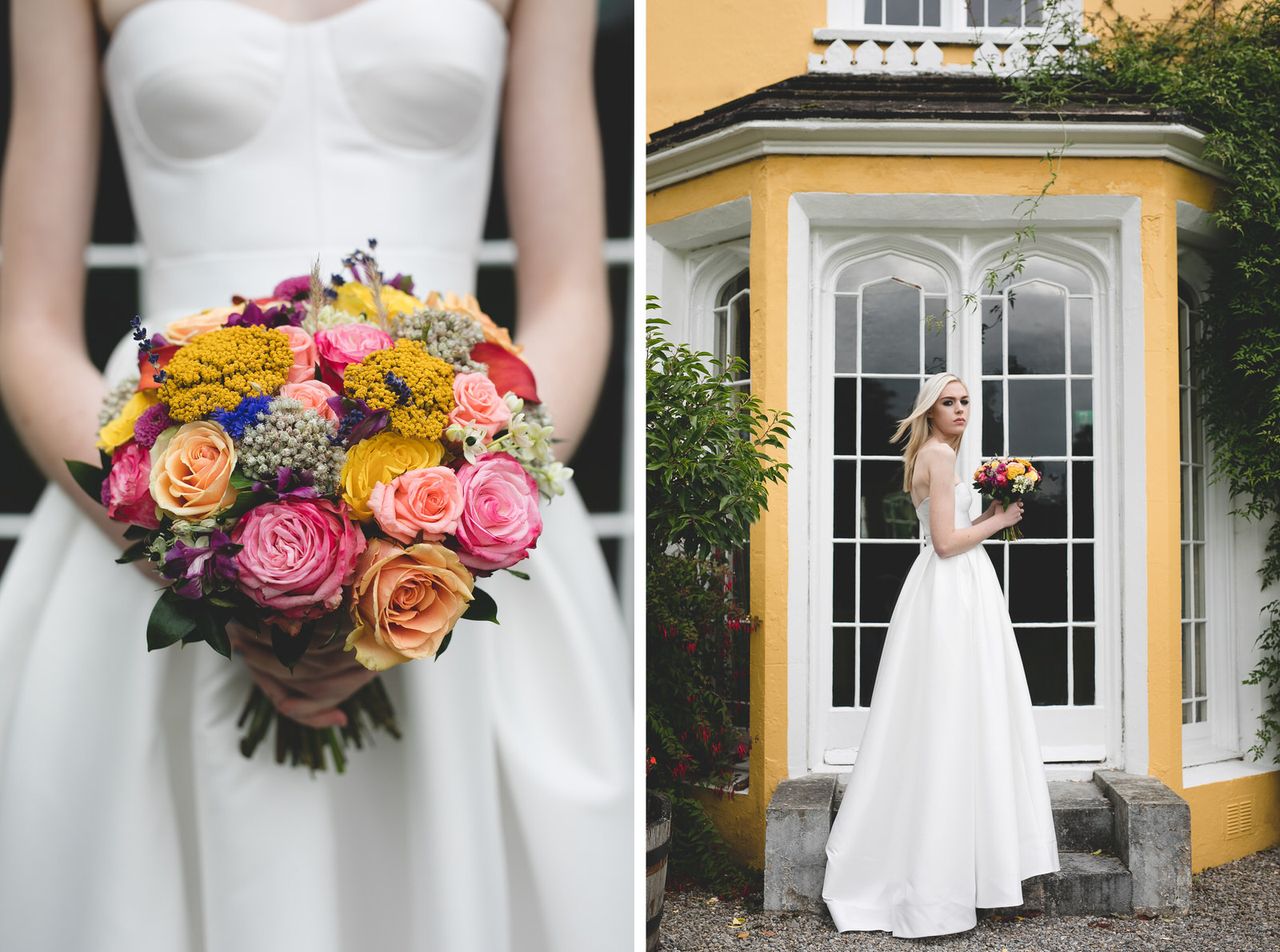 martinstown house kildare wedding