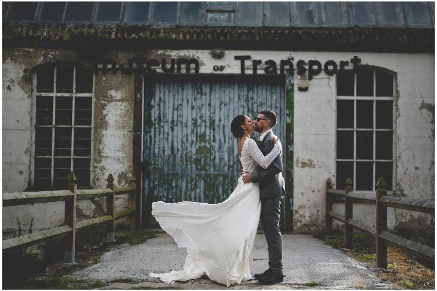 A&S | Epic Summer Wedding Celebrations at the Millhouse Slane