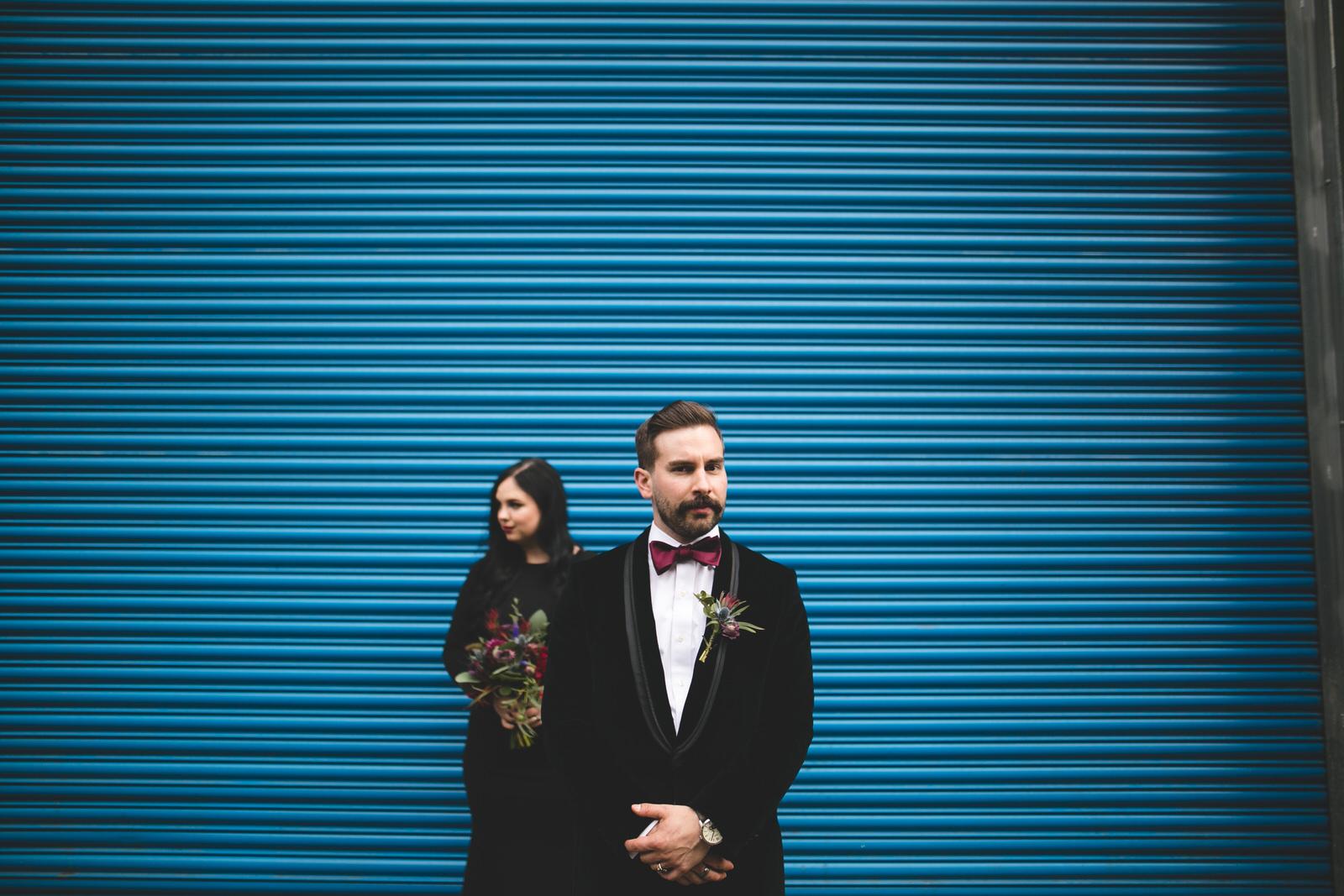 Irish wedding photographer - elopements in Dublin City