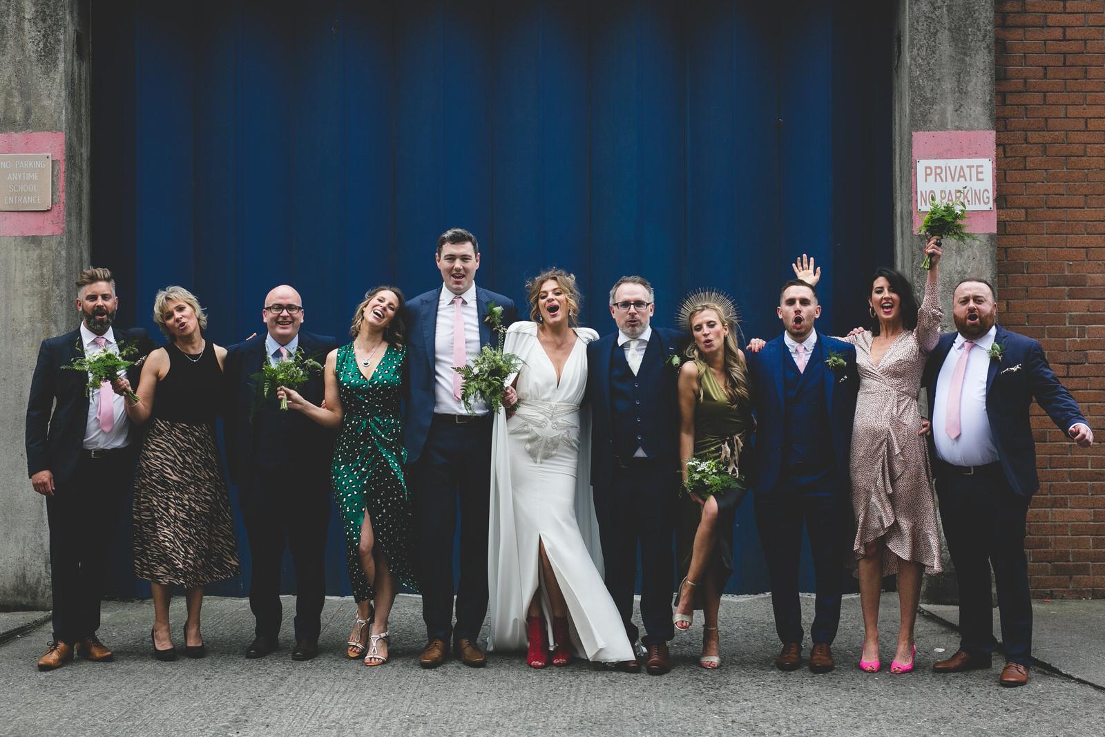 Wild Things Wed Portfolio2020 Dublin Wedding Photographer
