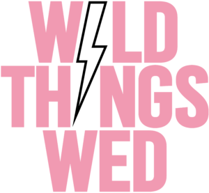 Wild Things Wed