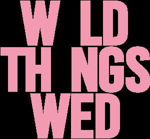 Wild Things Wed